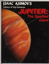 Cover of Jupiter: The Spotted Giant