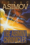 Cover of The Asimov Chronicles