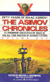 Cover of The Asimov Chronicles, Volume 1