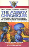 Cover of The Asimov Chronicles, Volume 4