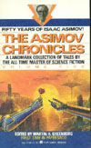 Cover of The Asimov Chronicles, Volume 5