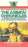 Cover of The Asimov Chronicles, Volume 6