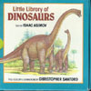 Cover of Little Treasure of Dinosaurs (5 vols.)