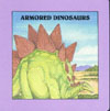 Cover of Armored Dinosaurs