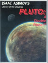 Cover of Pluto: A Double Planet?