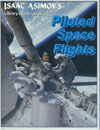 Cover of Piloted Space Flights