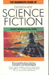 Cover of The Mammoth Book of Golden Age Science Fiction