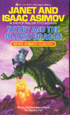 Cover of Norby and the Oldest Dragon