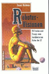 Cover of Roboter-Visionen