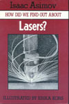 Cover of How Did We Find Out About Lasers?