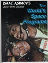 Cover of The World's Space Programs