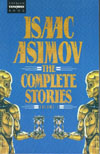 Cover of The Complete Stories, Volume 1