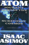 Cover of Atom: Journey Across the Subatomic Cosmos