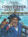 Cover of Christopher Columbus: Navigator to the New World