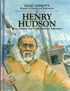 Cover of Henry Hudson: Arctic Explorer and North American Adventurer?