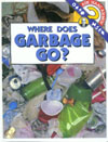 Cover of Where Does Garbage Go?