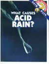 Cover of What Causes Acid Rain?
