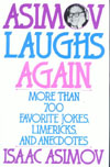Cover of Asimov Laughs Again
