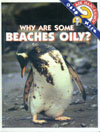Cover of Why Are Some Beaches Oily?