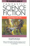 Cover of The Mammoth Book of Fantastic Science Fiction