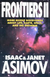 Cover of Frontiers II: More Recent Discoveries About Life, Earth, Space, and the Universe
