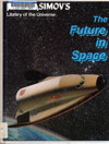Cover of The Future in Space