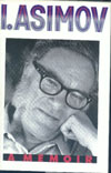 Cover of I. Asimov: A Memoir