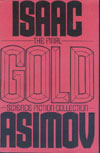 Cover of Gold: The Final Science Fiction Collection