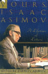 Cover of Yours, Isaac Asimov