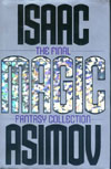 Cover of Magic: The Final Fantasy Collection