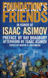 Cover of Foundation's Friends: In Honor of Isaac Asimov