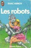 Cover of Les Robots