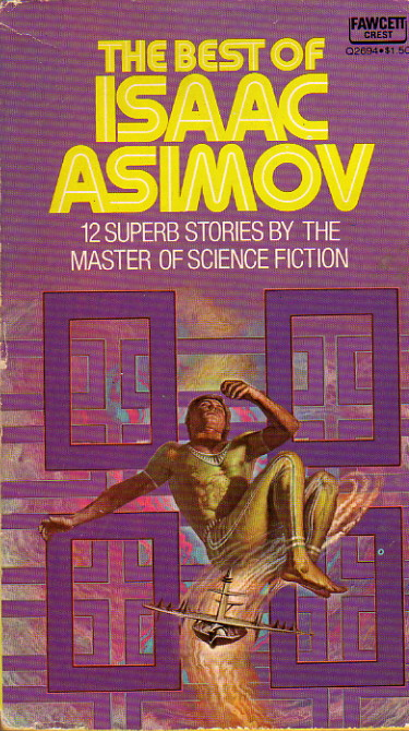 foundation by isaac asimov essay Introduction the aim of this essay is to explore the differences and similarities  between the two large empires in isaac asimov's foundation series, the historical .
