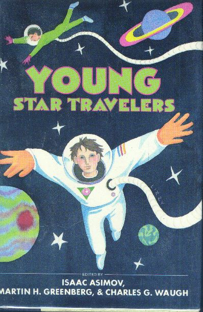 Young Star Travelers